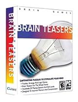 Brain Games Brain Teasers - PC