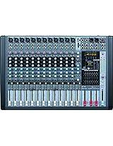 NX Audio Proton MFX12U Live Sound 12Ch Mixer