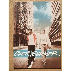 OVER SUMMERの画像