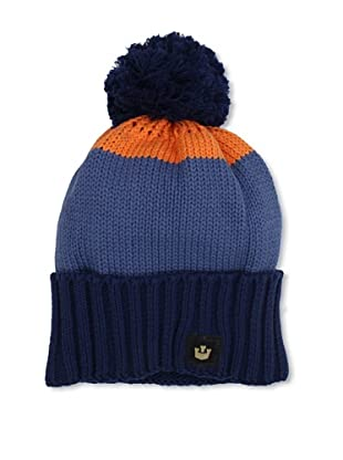 Goorin Brothers Men's Snow Plow Beanie (Navy)
