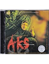 Aks the reflection (OST) Special pack Extra Cd Inside