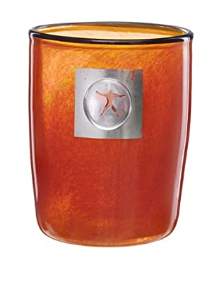 Kosta Boda Jupiter Wine Cooler (Orange)