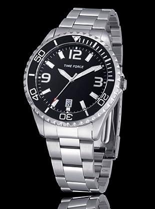 TIME FORCE 81290 - Reloj de Caballero cuarzo