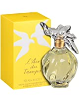 Nina Ricci L'air Du Temps Edt Spray, 97.59ml