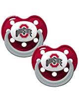 Baby Fanatic Pacifier, Ohio State University