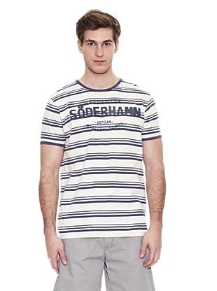 Springfield T-Shirt Stripes