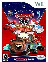 Cars Toon: Mater's Tall Tales (Nintendo Wii) (NTSC)