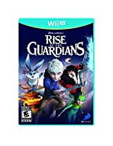 Rise of the Guardians: The Video Game (Nintendo Wii U) (NTSC)