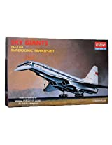 Academy Model Kit - Sky Giants TU-144 Supersonic Transport (1:360 Scale)