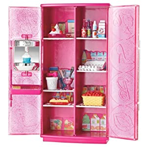 Barbie Basic Furniture Assortment