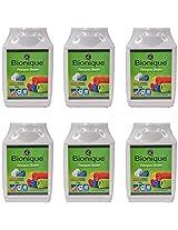 Le Bionique Detergent Powder - 6kg, Combo of 6