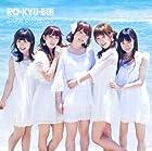 RO-KYU-BU!の1stアルバム同梱のブックレットが可愛いと好評