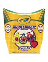 Crayola Model Magic Jewelry Animals Craft Pack