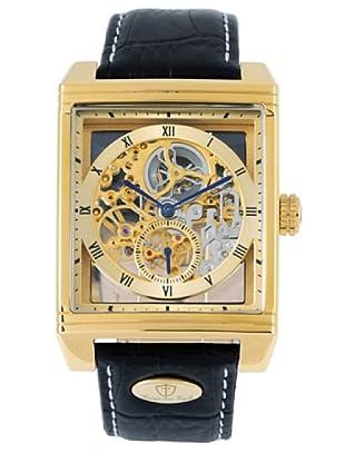 Hugo Von Eyck Reloj Taurus HE114-272_Negro