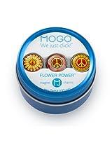 Mogo Design Flower Power