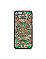 Jagzee Turkish Floral Mandala Case for Iphone 6