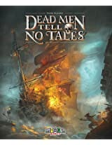 Dead Men Tell No Tales Board Game
