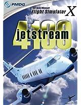PMDG Jetstream 41 (Add-on Only) - Requires FSX