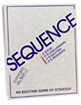 Sequence Game [Toy]