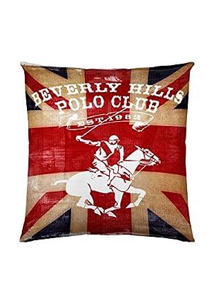 Beverly Hills Polo Club Funda De Cojín Laguna