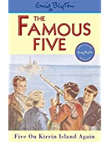 Five on Kirrin Island Again: 6 (The Famous Five Series)