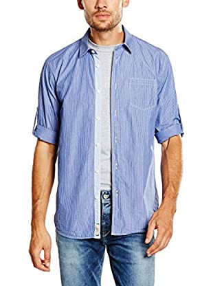 Pepe Jeans London Camisa Hombre Law