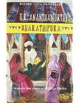 Bharathipura: Translated From Kannada By Susheela Punitha