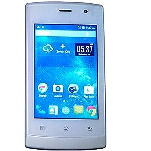 Panasonic T9 (White)