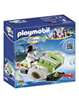 Playmobil Super 4 Skyjet