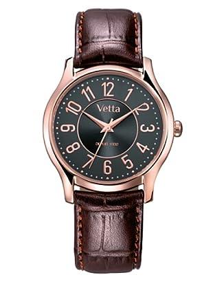Vetta Reloj VW0037 Antracita