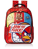 Angry Birds Red Children's Backpack (EI - AB0074)