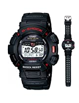 Casio G-Shock (Master of G) G-9010-1DR (G243) Watch - For Men