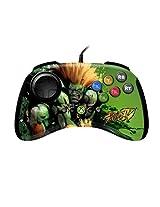 MadCatz Xbox 360 Street Fighter IV FightPad - Blanka