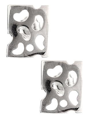 Yocari Pendientes de Plata ONPE009