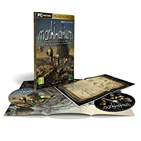 machinarium (輸入版)