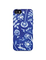 Belkin Dana Tanamachi Case for iPhone 5 / 5S and iPhone SE (Blue / White)