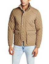 Allen Solly Men's Polyester Jacket