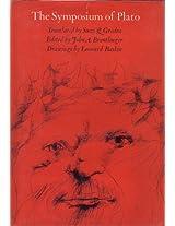 """""""Symposium"""" of Plato"""