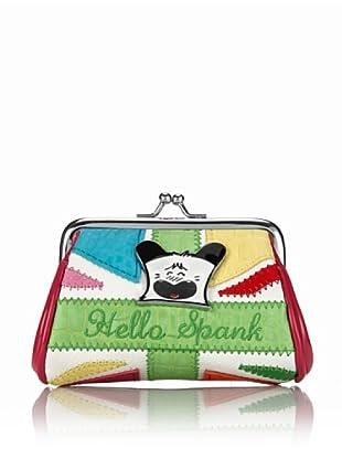 Hoy Collection Portamonete Pamela Hello Spank (Fucsia)