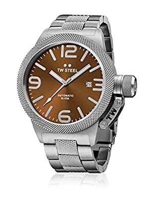 TW Steel Automatikuhr Unisex CB25 Canteen Collection 45 mm