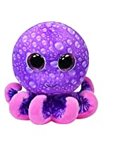 Ty Beanie Boos Legs - Octopus Medium