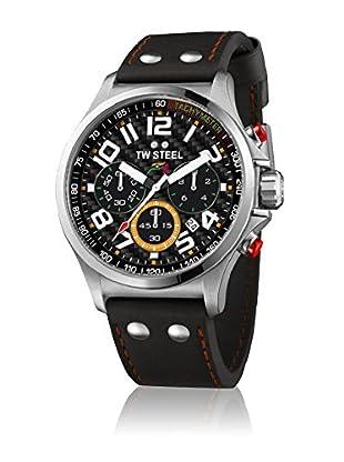 TW Steel Uhr mit Miyota Uhrwerk Man TW433 50 mm