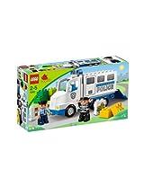 Lego 5680 Police Truck
