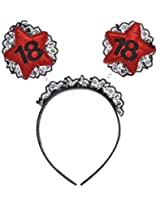 Prime Traders 18 Headband, PT0068