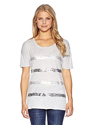 Time Out Camiseta (Gris)