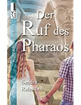 Der Ruf des Pharaos (German Edition)