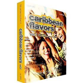 CARIBBEAN FLAVORS VOL.1