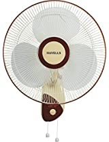 Havells Swanky 400mm Wall Fan