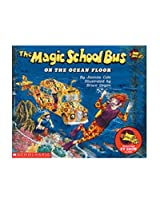Magic School Bus On The