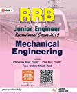 Guide to RRB Mechanical Enginnering (Junior Engg.) (2015)